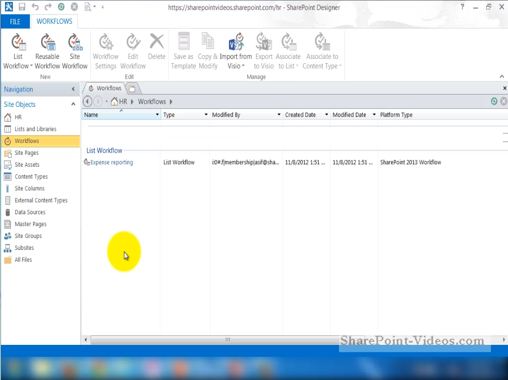 VisualSP In-Context help for SharePoint and Office 365 » SharePoint ...